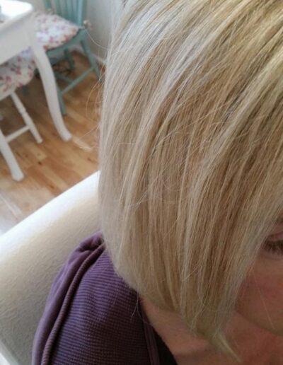 Verwood mobile hairdresser