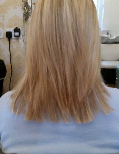 Dorset mobile hairdressing