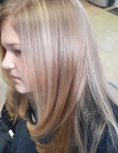 mobile hair in dorset