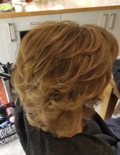 mobile hair verwood